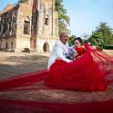 Yasothon tiny bride gets dream wedding to man 30 years ..-pay-dwarf-girl-gets-dream-wedding