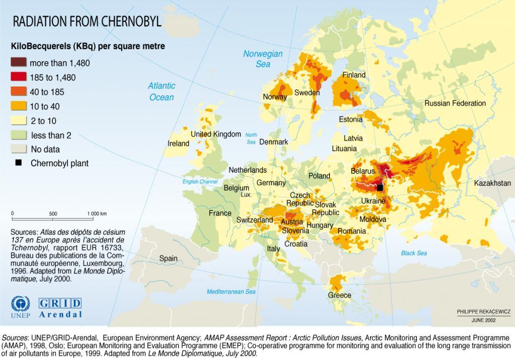 Chernobyl Trip-radiation-map-jpg