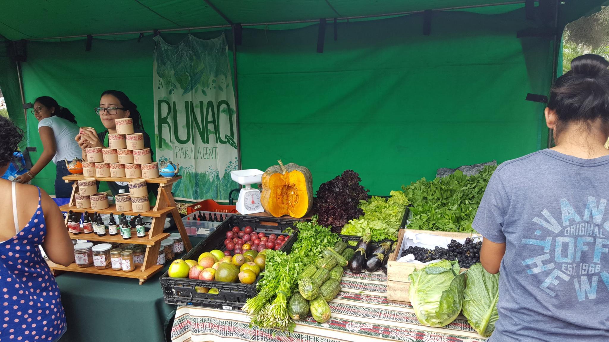 Peru: Lima, Cusco and Machu Picchu-market-produce-jpg