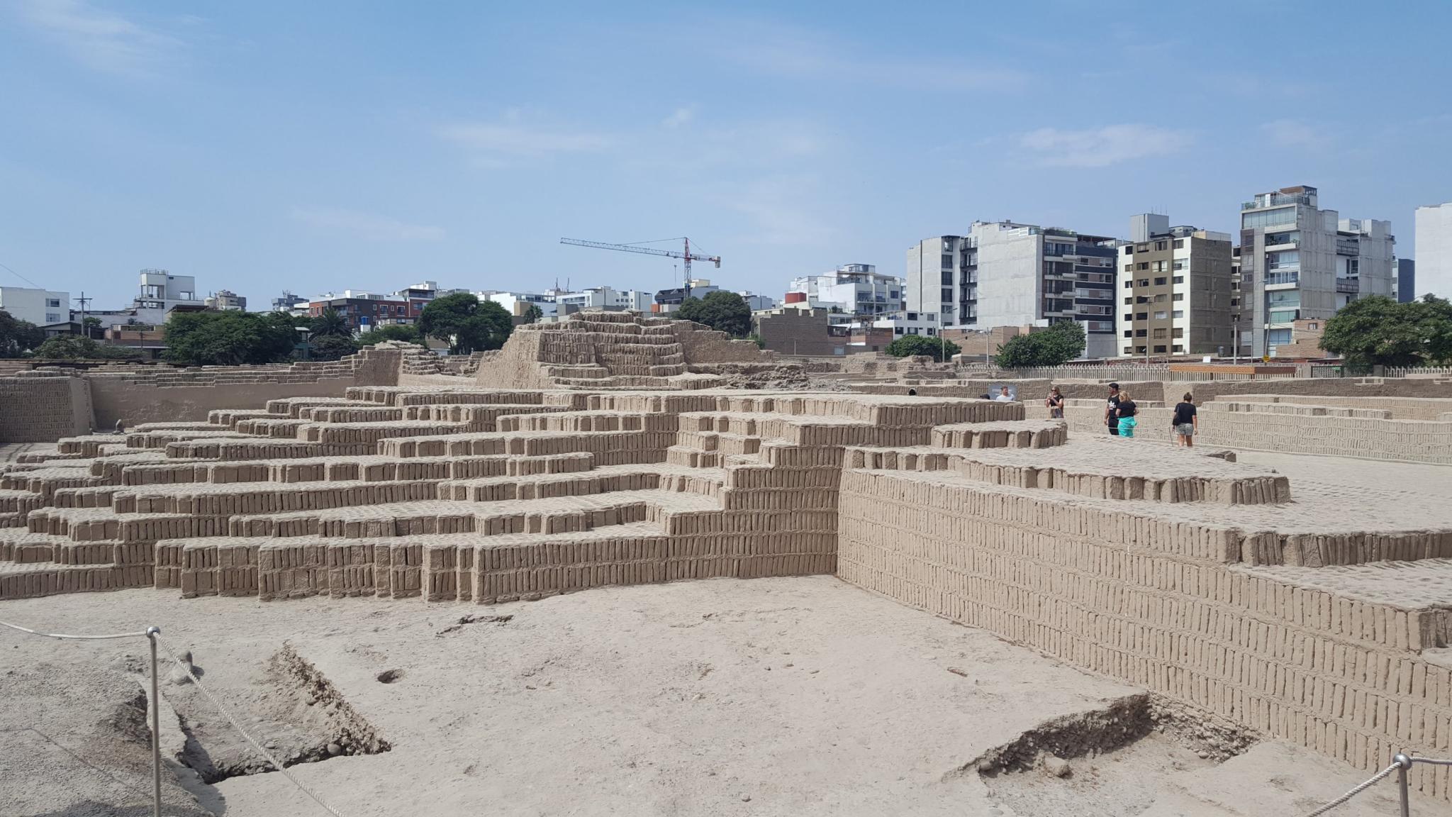 Peru: Lima, Cusco and Machu Picchu-lima-ruins-2-jpg