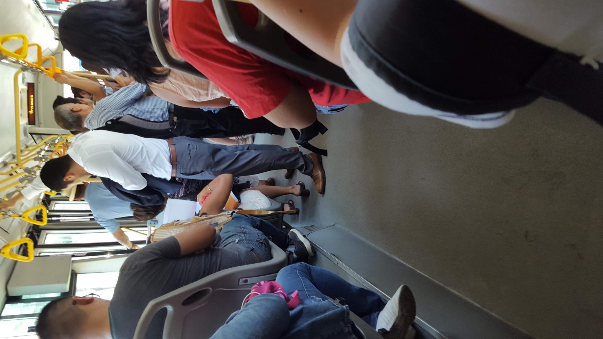 Peru: Lima, Cusco and Machu Picchu-pre-corona-bus-jpg