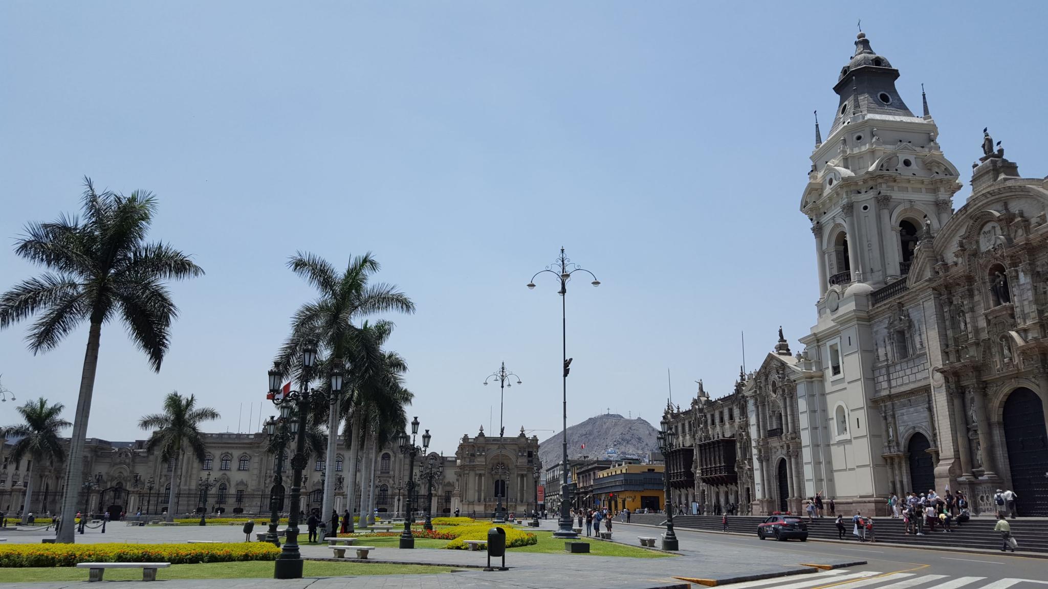 Peru: Lima, Cusco and Machu Picchu-downtown-2-jpg