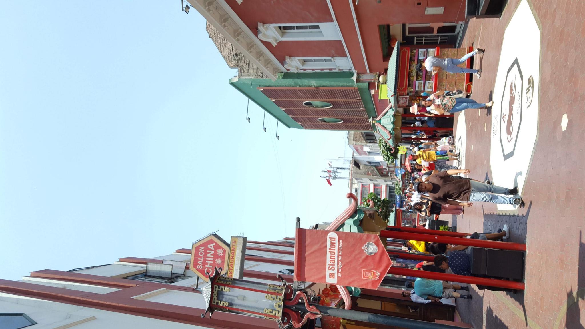 Peru: Lima, Cusco and Machu Picchu-chinatown-jpg