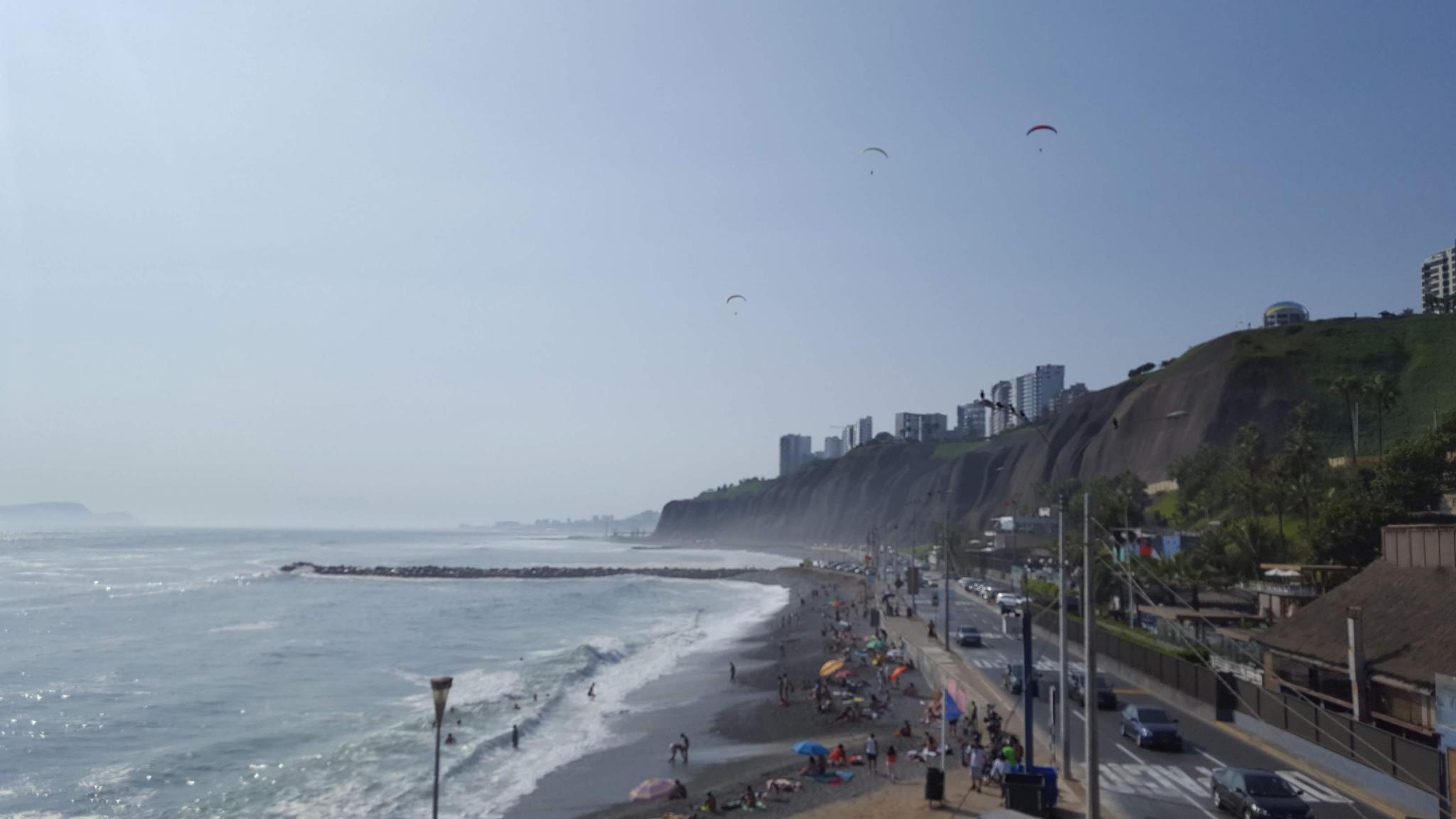 Peru: Lima, Cusco and Machu Picchu-lima-surfer-hand-jpg
