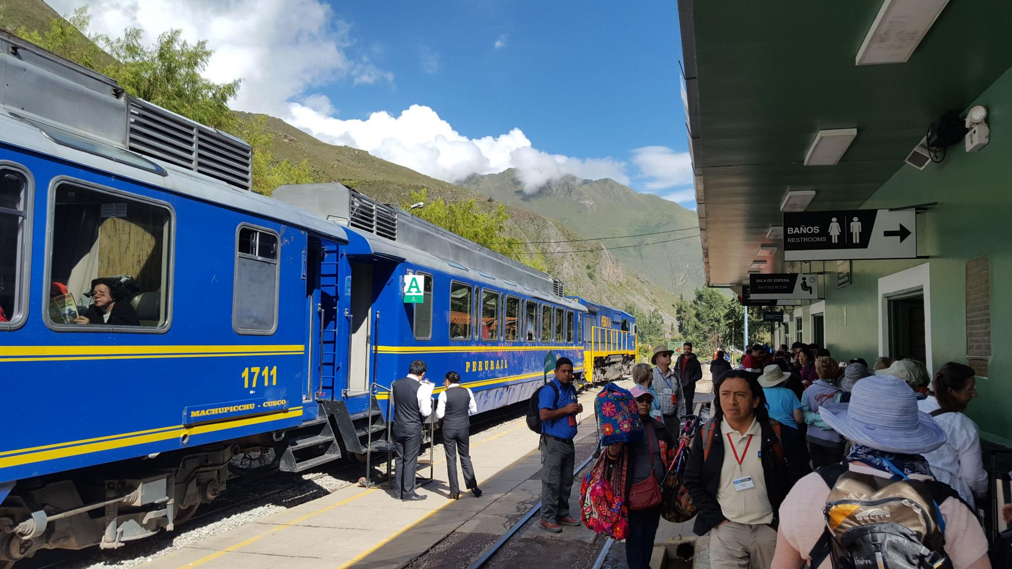 Peru: Lima, Cusco and Machu Picchu-peru-rail-jpg