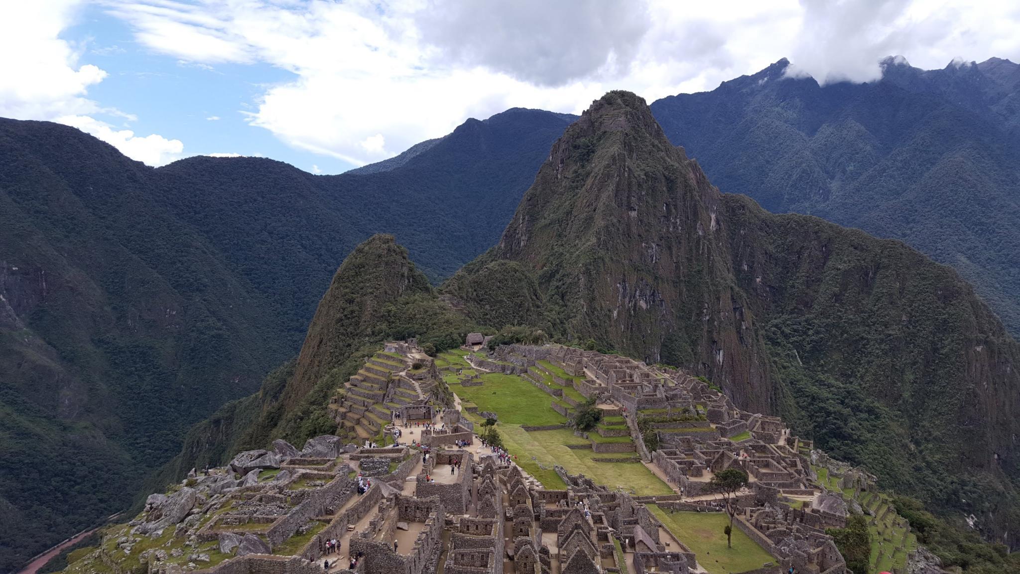 Peru: Lima, Cusco and Machu Picchu-machu-view-jpg