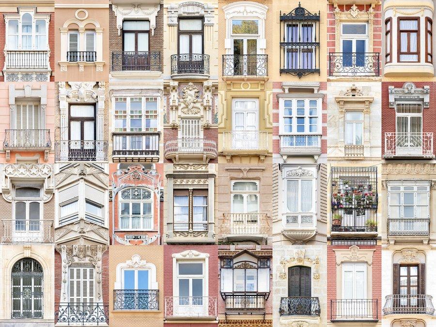 Windows of the World-cartagena-spain-jpg