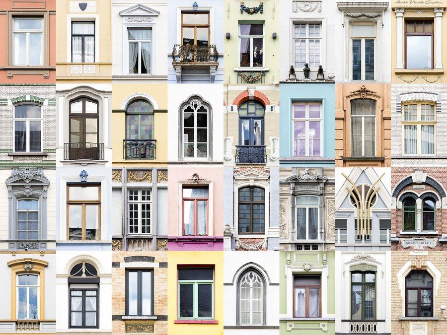 Windows of the World-ghent-belgium-jpg