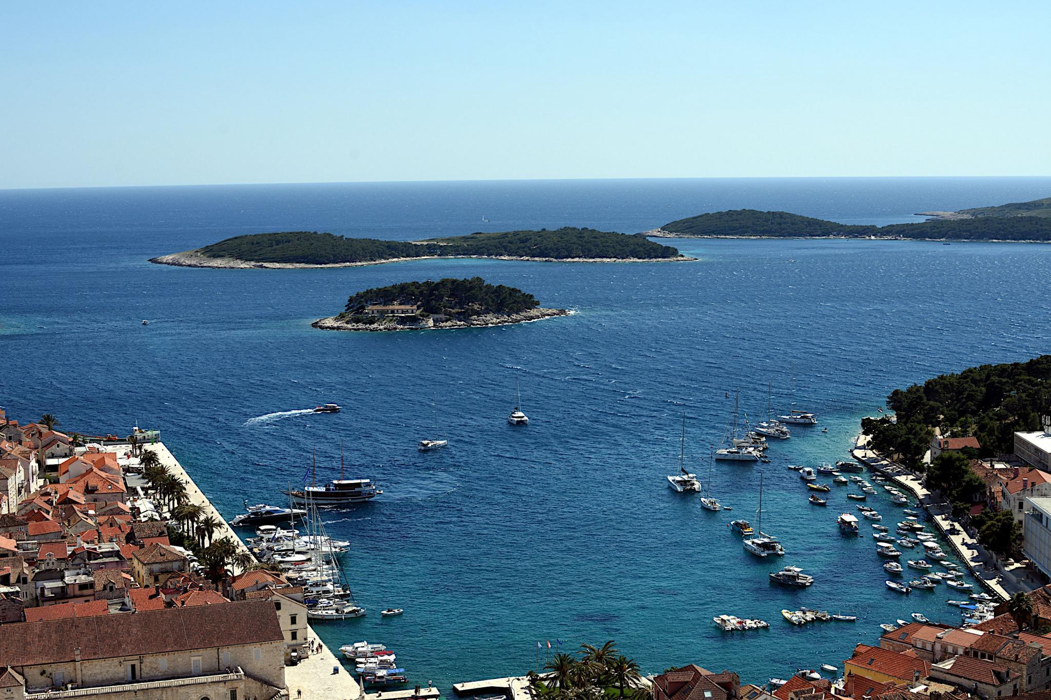 Week Sailing in Croatia-hvar_view_from_castle_2536_02-jpg