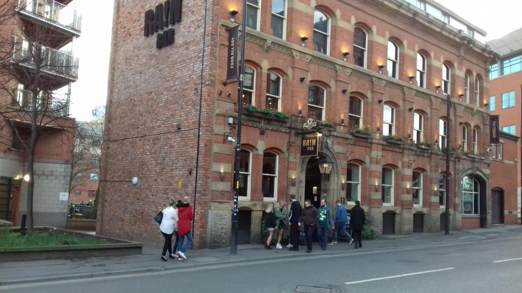 Chitty's Valentines Day 10 pubs and 10 pints onit like a car bonnet picture thread.-20190222_161834-jpg