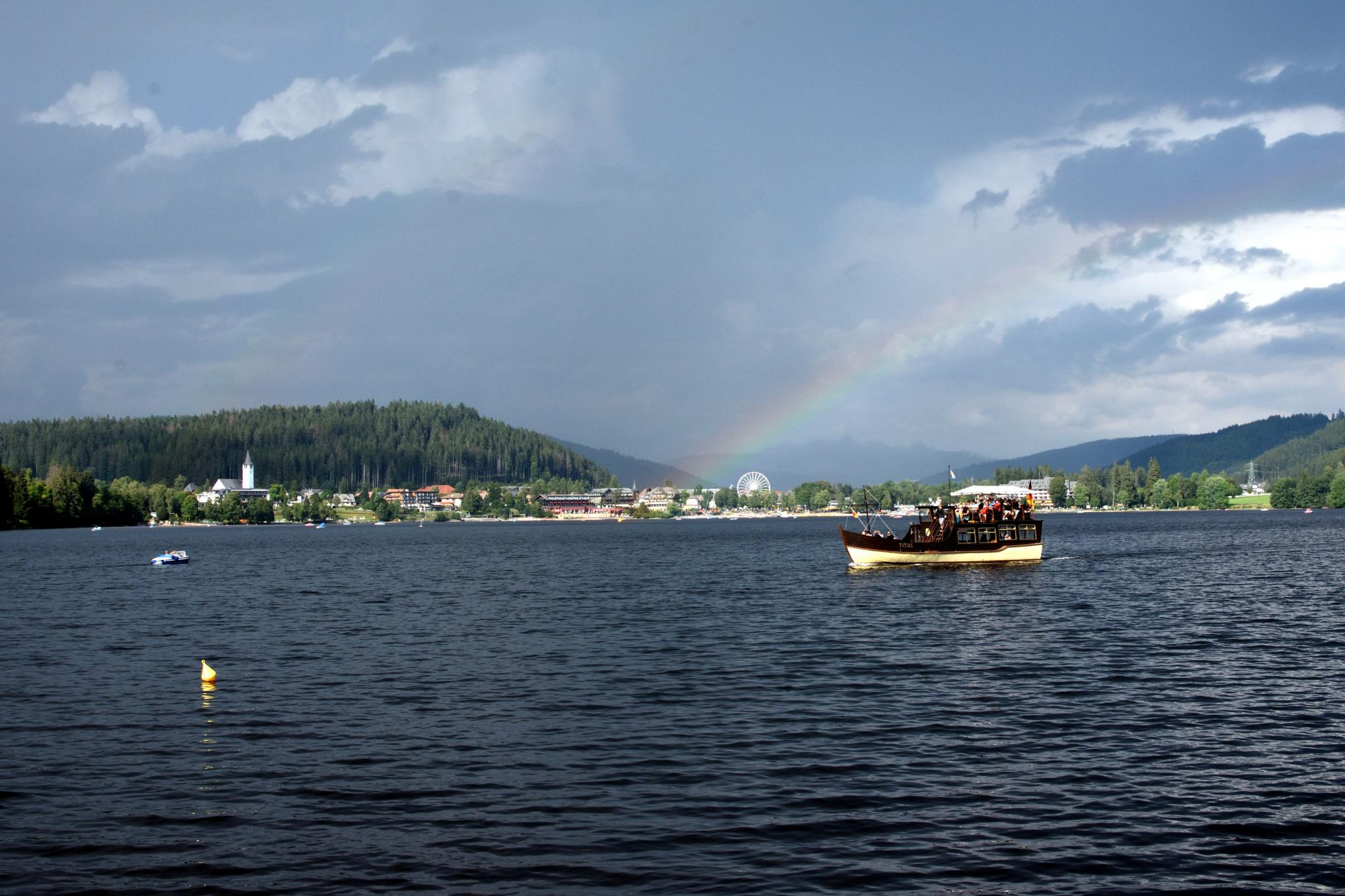Planning for Next Year...Tour of Scotland-titisee_2859-jpg