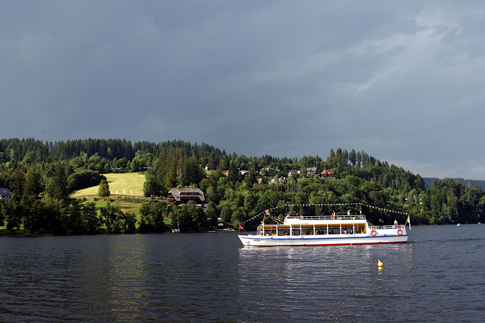 Planning for Next Year...Tour of Scotland-titisee_2867-jpg