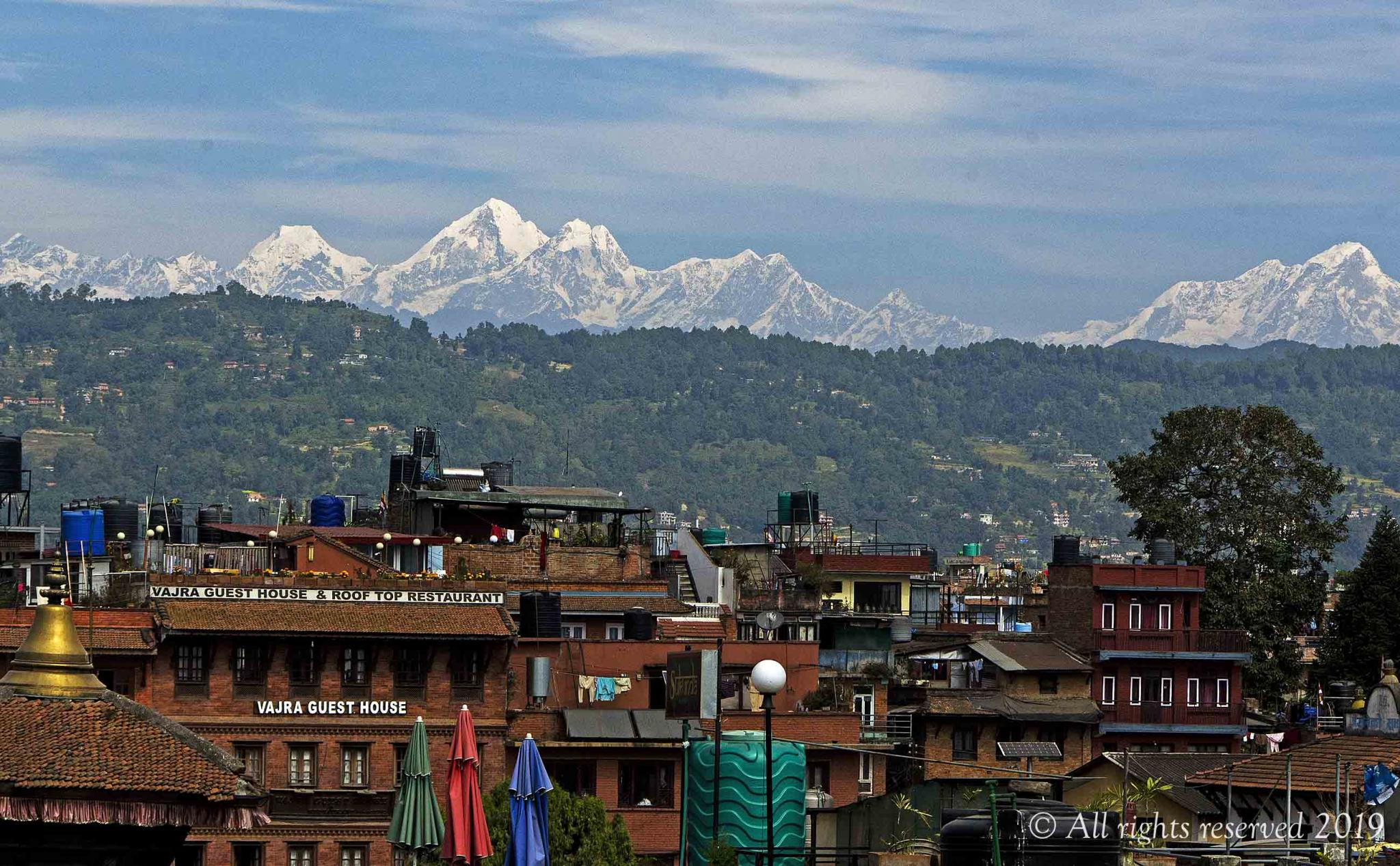 Anyone been up to Nepal  recently?-himilayas-above-bhaktapur-1-jpg