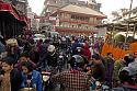 Anyone been up to Nepal  recently?-kathmandu-traffic-jpg