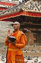 Anyone been up to Nepal  recently?-monk-pagoda-jpg