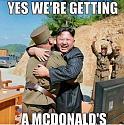 North Korea ready to walk away from Trump summit.-mcd-jpg