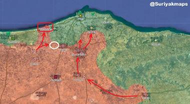 Troubles in Libya-tripolimap20190406-s-jpg