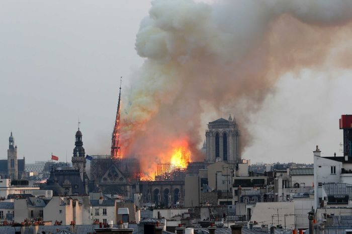 Notre Dame cathedral in Paris engulfed by devastating fire-11018172-3x2-700x467-jpg
