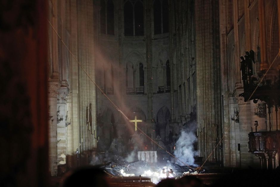 Notre Dame cathedral in Paris engulfed by devastating fire-11018664-3x2-940x627-jpg