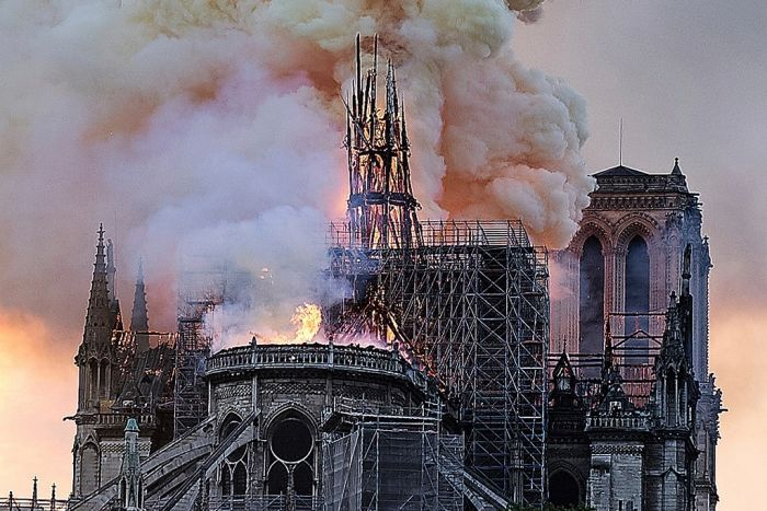 Notre Dame cathedral in Paris engulfed by devastating fire-11018716-3x2-700x467-jpg