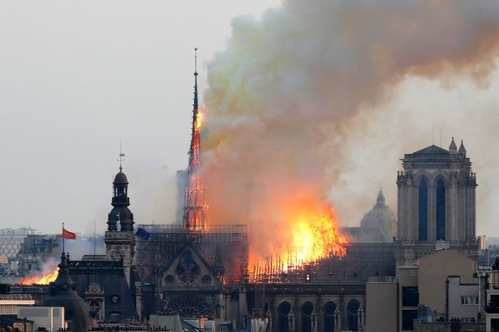 Notre Dame cathedral in Paris engulfed by devastating fire-11018900-3x2-700x467-jpg