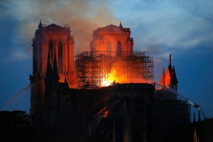 Notre Dame cathedral in Paris engulfed by devastating fire-11018234-3x2-700x467-jpg