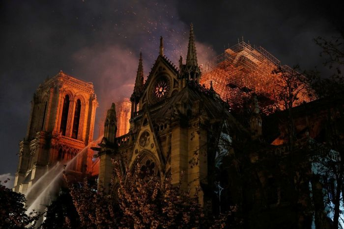 Notre Dame cathedral in Paris engulfed by devastating fire-11018366-3x2-700x467-jpg