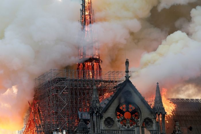 Notre Dame cathedral in Paris engulfed by devastating fire-11018194-3x2-700x467-jpg