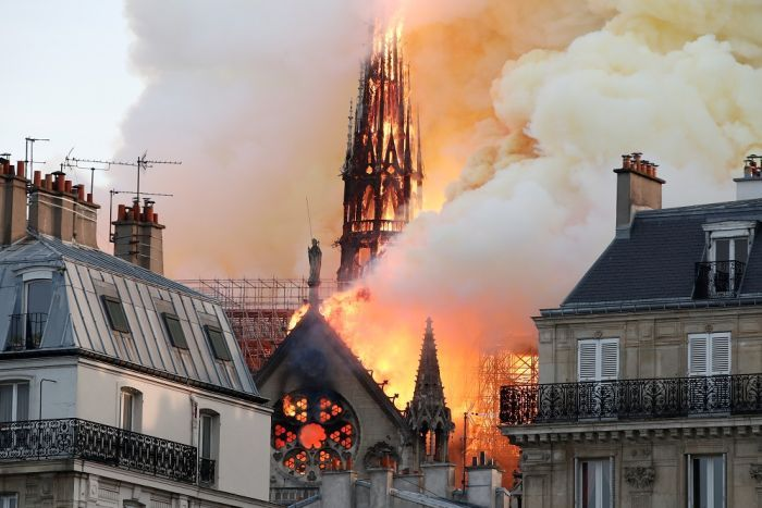 Notre Dame cathedral in Paris engulfed by devastating fire-11018206-3x2-700x467-jpg