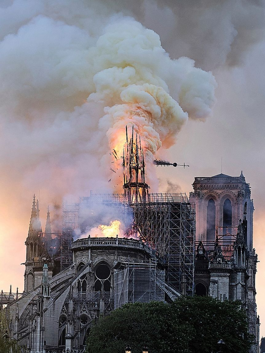 Notre Dame cathedral in Paris engulfed by devastating fire-11018814-3x4-xlarge-jpg