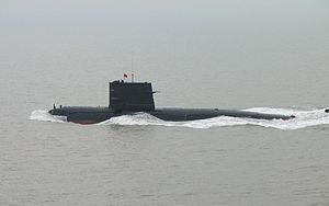 China 'building runway in disputed South China Sea island'-300px-song-class_submarine_5-jpg
