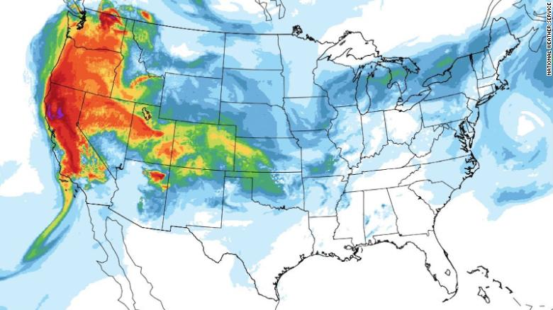 The entire Western US is ablaze in massive wild fires-180810065653-wildfire-smoke-nyc-exlarge-169-a