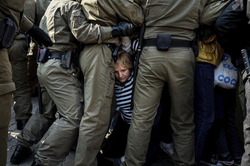 Another Colour Revolution Attempt? Belarus - Election Time.-800-jpeg