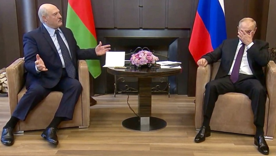World leaders condemn Belarus after Ryanair flight is forced to land and journalist i-bnepeople_russia_belarus_putin_lukashenko_at_sochi_meeting_140920_cropped-jpg