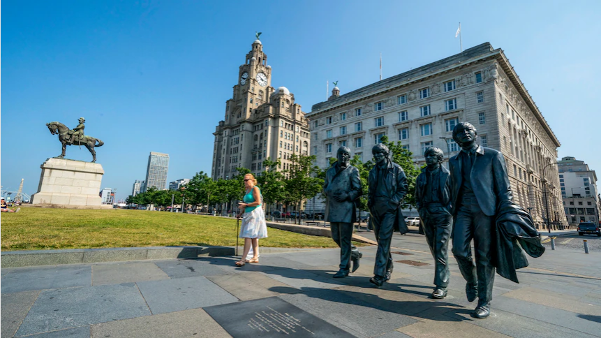 Liverpool stripped of world heritage status by UNESCO committee over waterfront devel-uk-city-becomes-third-world-stripped