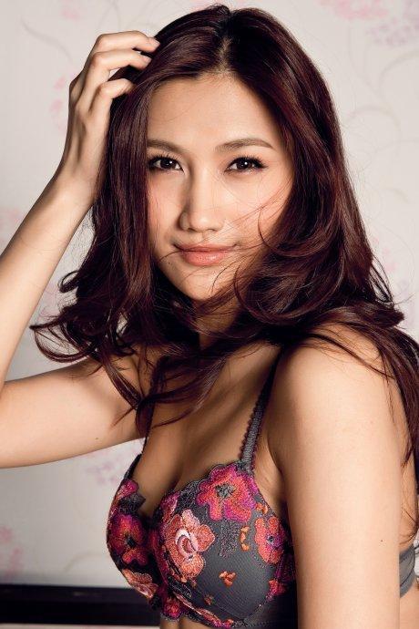 hot girl tailand
