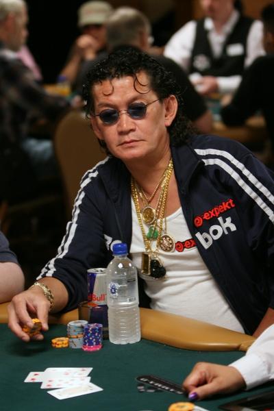 Poker texas holdem vietnam game