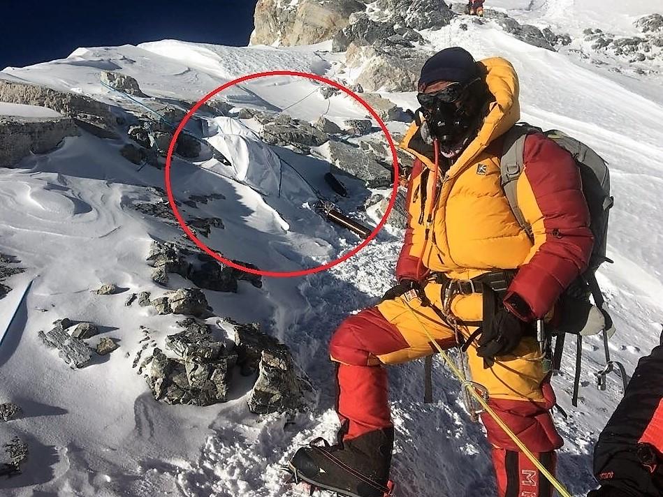 Everest News
